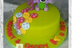 Kids Cakes 004