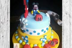 Kids Cakes 017